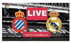 Real Madrid Vs Osasuna, Real Madrid Vs Levante, Live Football Match, Barcelona Champions League, Live Tv Free, Liverpool Live, English Premier League, Dortmund