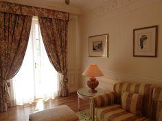 """Camera di """"Hotel Splendito"""", Portofino Liguria Italia (Luglio)"""
