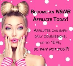 Become a Nuptials & Niceties Boutique #Affiliate! Double click the photo to find out how!