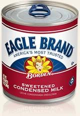 Eagle Brand® | Home | Products | Sweetened Condensed Milk