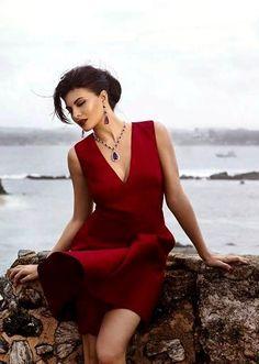 Jacqueline Fernandez Hot Photoshoot #6
