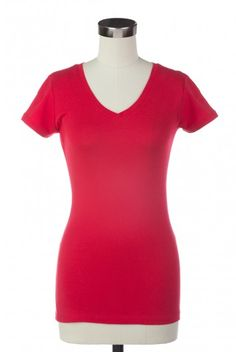 Type 4 Red Exact-T Short sleeve - $16.97
