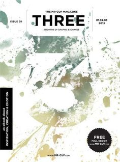 Mr cup THREE vol 1 - the graphic exchange ebook . full version