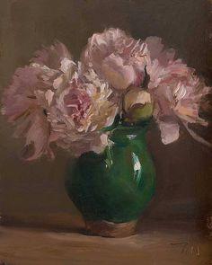 Джулиан Мерроу-Смит. Цветы прекрасного Прованса - Все интересное в искусстве и…
