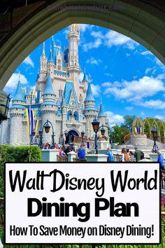 Dining At Disney World, Disney Dining Tips, Disney World Food, Walt Disney World, Disney Vacation Packages, Disney Vacations, Disney Day, Disney Parks, Best Disney Restaurants