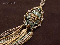 アクアマリン 天然石ネックレス                                                                                                                                                                                 もっと見る