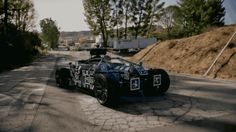 This Crazy New Technology Transforms Movies Into Video Games—New imaging technology from Epic Games can swap different vehicles into a car commercial in real time. What's next? Everything else; Details>