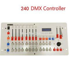 99.00$  Watch here - http://alil7u.worldwells.pw/go.php?t=32756109131 - 240 Disco DMX Controller DMX 512 DJ Console Equipment For Stage Wedding And Event Lighting
