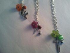 Flower garden Necklance $18 Rose Jewelry, Jewellery, Savannah Rose, Belly Button Rings, Garden, Flowers, Jewels, Garten, Schmuck