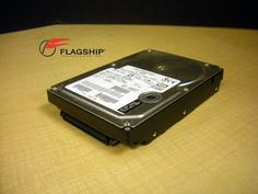 IBM 07N9448 18GB 10K Ultra 320 SCSI SSA Hard Drive w/Tray