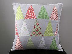 Christmas pillows?