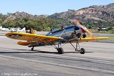Van Gilder Aviation Photography, Santa Paula Airport, 10/7/2007 ...