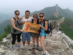 Great Wall Adventure Club guarantees to take you to those unrestored, unspoilt, off-the-beaten-path sections of the Great Wall that are largely left alone from the swarms of tourists, giving you an intimate and memorable Great Wall experience.