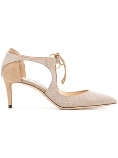 Vanessa pumps - Nude & Neutrals Jimmy Choo London KLuteOfiP