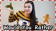 https://www.youtube.com/watch?v=Z6IBz5uBr9g | #Lauren #Michele #Lifestyle #Youtube #Channel #Video #Vlog #Vlogger #Vlogging #Small #Youtuber #Vlogmas #December #2017 #Happy #Holidays #Holiday #Season #Would #You #Rather #Christmas #Edition #Question #Questions #Questionnaire