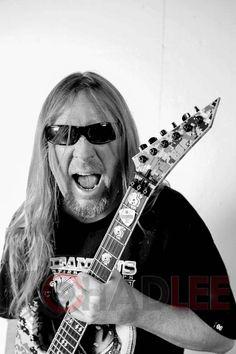 JEFF HANNEMAN R.I.P. Jeff Hanneman, Dimebag Darrell, Thrash Metal, Metal Bands, Heavy Metal, My Music, Forget, Punk, Singers