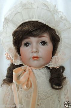 """24"""" Kammer & Reinhardt #117 Antique German Doll, Mein Liebling Ca 1910 Character  The ultimate!, I would love to have this doll!"""
