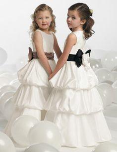 flower girls | Flower Girl | Accessories | Wedding Dresses | Bridal Gowns