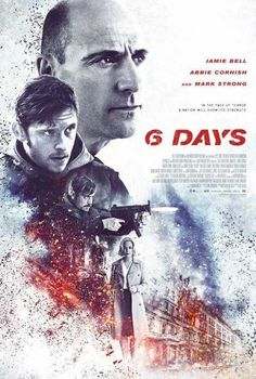 Watch 6 Days 2017 Full Movie Online Free Streaming