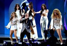 Fifth Harmony & Maluma