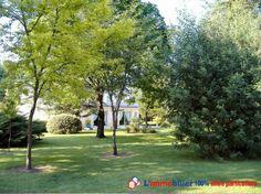 http://www.partenaire-europeen.fr/Annonces-Immobilieres/France/Aquitaine/Gironde/Vente-Maison-Villa-F10-LESPARRE-MEDOC-813381 #jardin