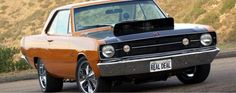 The 8 most powerful muscle cars ever
