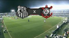 Melhores Momentos - Santos 5 x 1 Corinthians - Paulistão 2014 - 29/01/2014