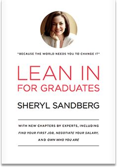 10 Tips from Lean In for Graduates