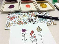 ... Stampin Up Blender Pens