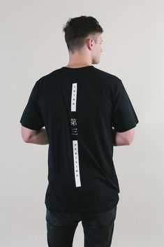 skeleton and Lighting designed Hand designed Streetwear XL Black T Shirt Trapped in my Mind