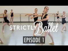 EPISODE 1 : Join us as we meet Jasmine, Mimi, Alec, and Victor, four teens who have made the major move to New York City to study at the world-renowned School of American Ballet.