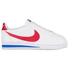 3d9519297c2 Nike Classic Cortez - Women's Nike Cortez, Nike Shoes, Sneakers Nike,  Women's Shoes