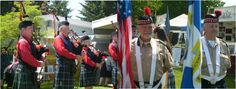 Eugene Scottish Festival