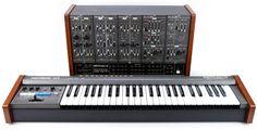 Vintage Synth Explorer   Roland System 100m