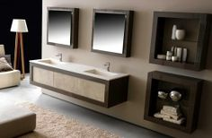 Xil From Karol, Exclusive To C.P. Hart In The UK #exclusive #wallmounted #. Italian  BathroomModern ...
