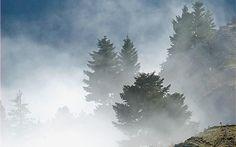 Alpine Corinthia Stops - Greece Is Greece, Destinations, Mountain, Clouds, Winter, Outdoor, Outdoors, Outdoor Games, Outdoor Living