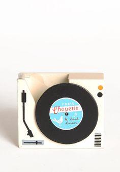 Tape Dispenser ...That is so cute!!!!! I love it!! :)