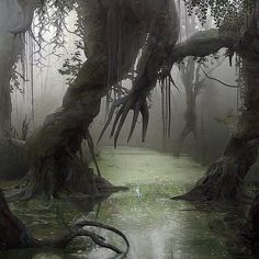 Twilight, Nature Aesthetic, Forest Fairy, Belle Photo, Pretty Pictures, Aesthetic Pictures, Goblin, Scenery, Fairies