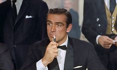 Bond… James Bond… (Dr. No 1962)