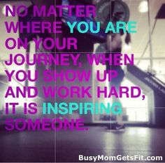 I hope I inspire