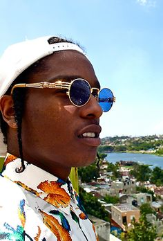 swag art fashion music dope drugs smoke hipster indie boy Los Angeles Street Art urban beach floral palm trees pastel beaches street fashion asap rocky a$ap rocky a$ap mob a$ap trill ASAP ASAP MOB yeezus