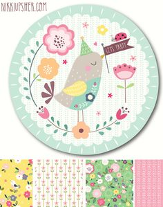 nikki+upsher+paper-plate-design%2Bpatterns.jpg 400×507 píxeles