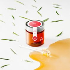 Zee - Honey Goods on Packaging of the World - Creative Package Design Gallery