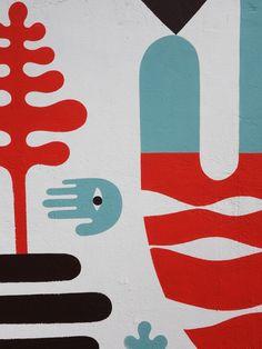 Steven Burke, artiste à Hossegor Steven Burke, Flower Painting Canvas, Decoration, Illustration, Collage, Kids Rugs, Motifs, Paper, Life