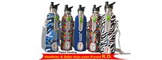 Pure One Water Purifying Bottles & Pure One Tooth Brushes...
