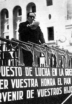 Spain - 1936. - GC - Sobre la defensa y la difusión de la cultura....