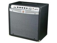 Combo Amplificador para Contrabaixo 140W - Staner B 240 com as melhores condições você encontra no Magazine Ubiratancosta. Confira!