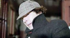 sherlock holmes the show | The Moff-Gattis-Sherlock Holmes