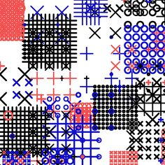 Geometric Shapes / 180320 processing creative coding everyday geometry design graphic generative art http://ift.tt/2FV7BJT