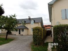 Propriété avec Gîtes à vendre à Monein dans les Pyrénées-Atlantiques
